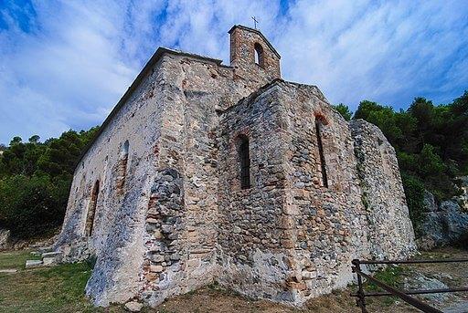 chiesa medioevo